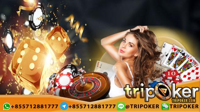 Daftar Poker77