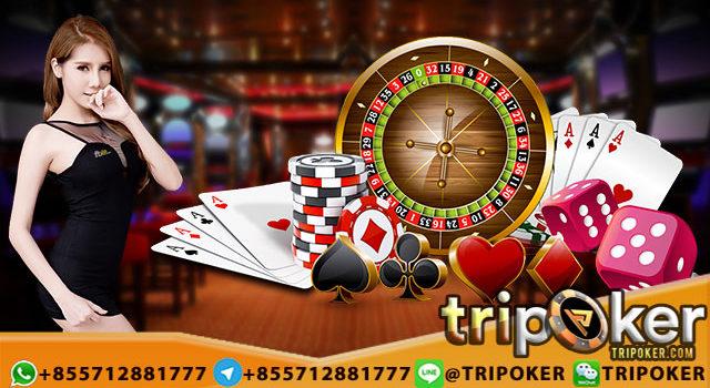 Deposit Poker77