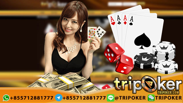 Login Poker77, link login idn poker77