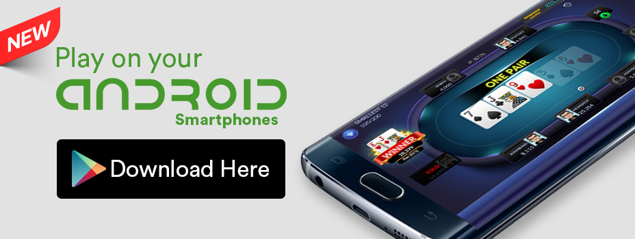 Poker777 Android apk