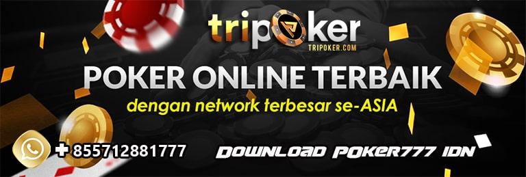 download poker777 idn